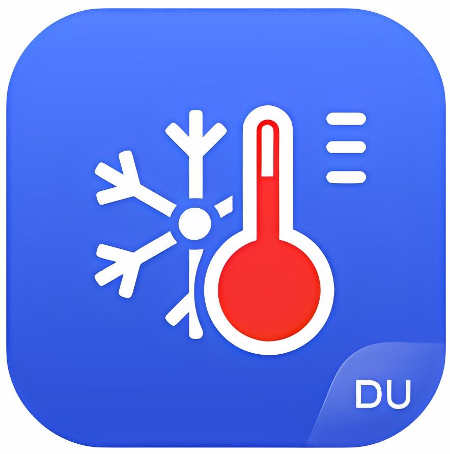 DU Phone Cooler&Cooler Master