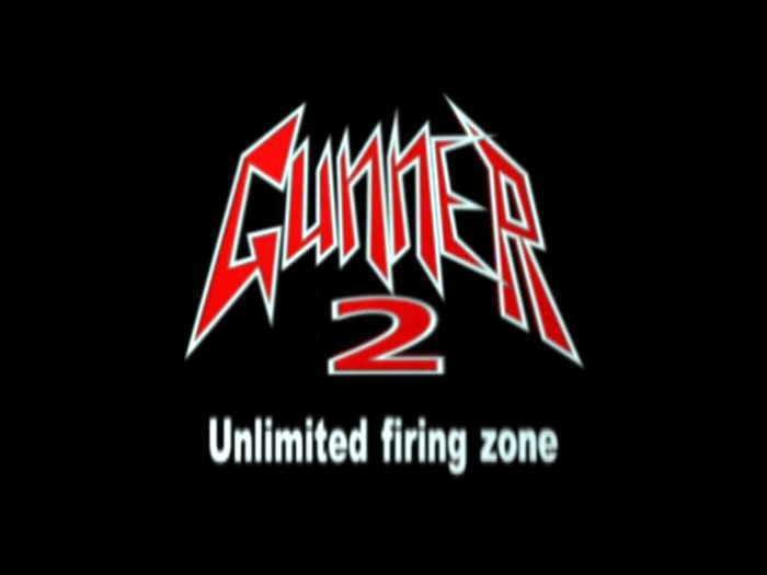 Gunner 2