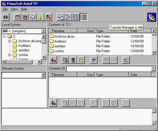 AutoFTP Professional