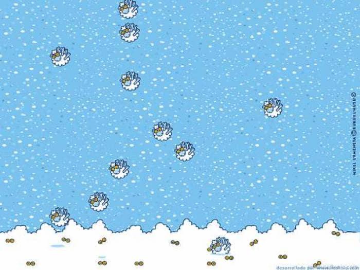 Kukuxumusu Winter