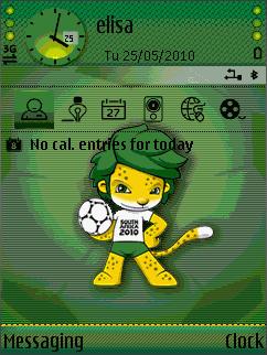 FIFA Wc 2010