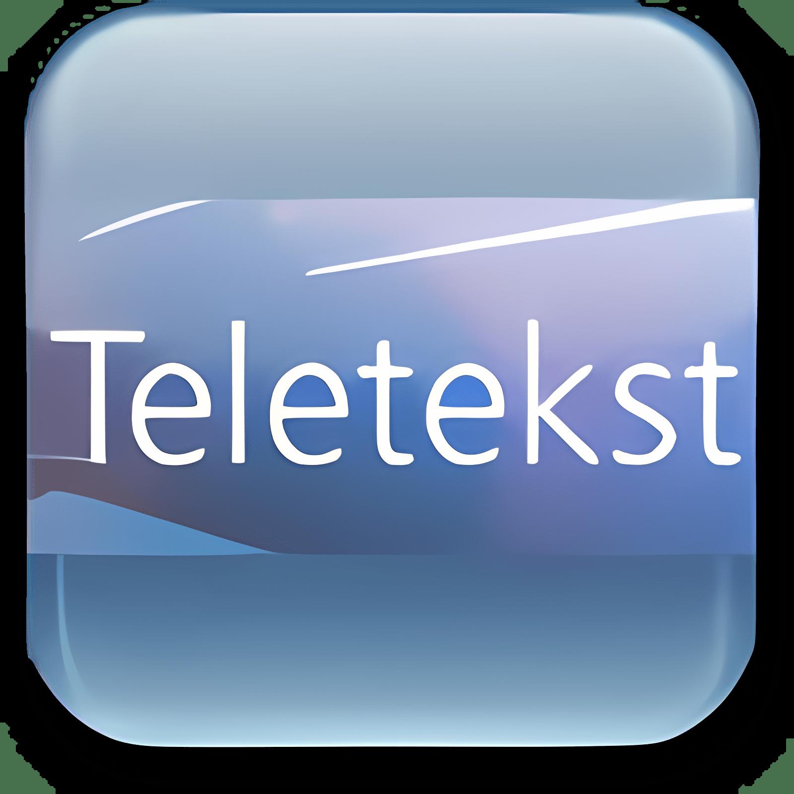 NOS Teletekst Browser