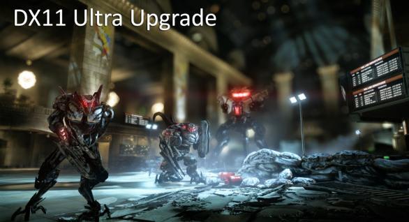 Crysis 2 High Res Textures