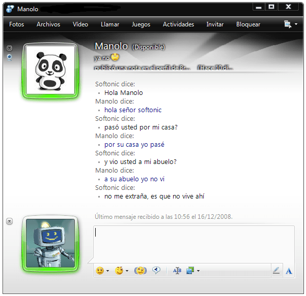 Windows Live Messenger - la enciclopedia libre