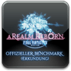 Final Fantasy 14 Benchmark