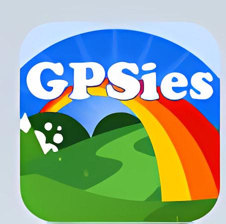 GPSies für iPhone