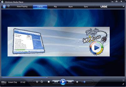 Letras.mus.br Lyrics Plugin
