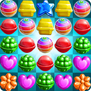 Jelly Crush Varies with device