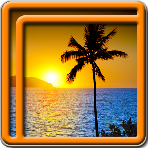Sunset Live Wallpapers