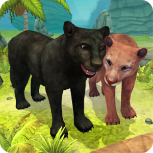 Panther Family Sim 1.2