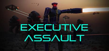Executive Assault 2016