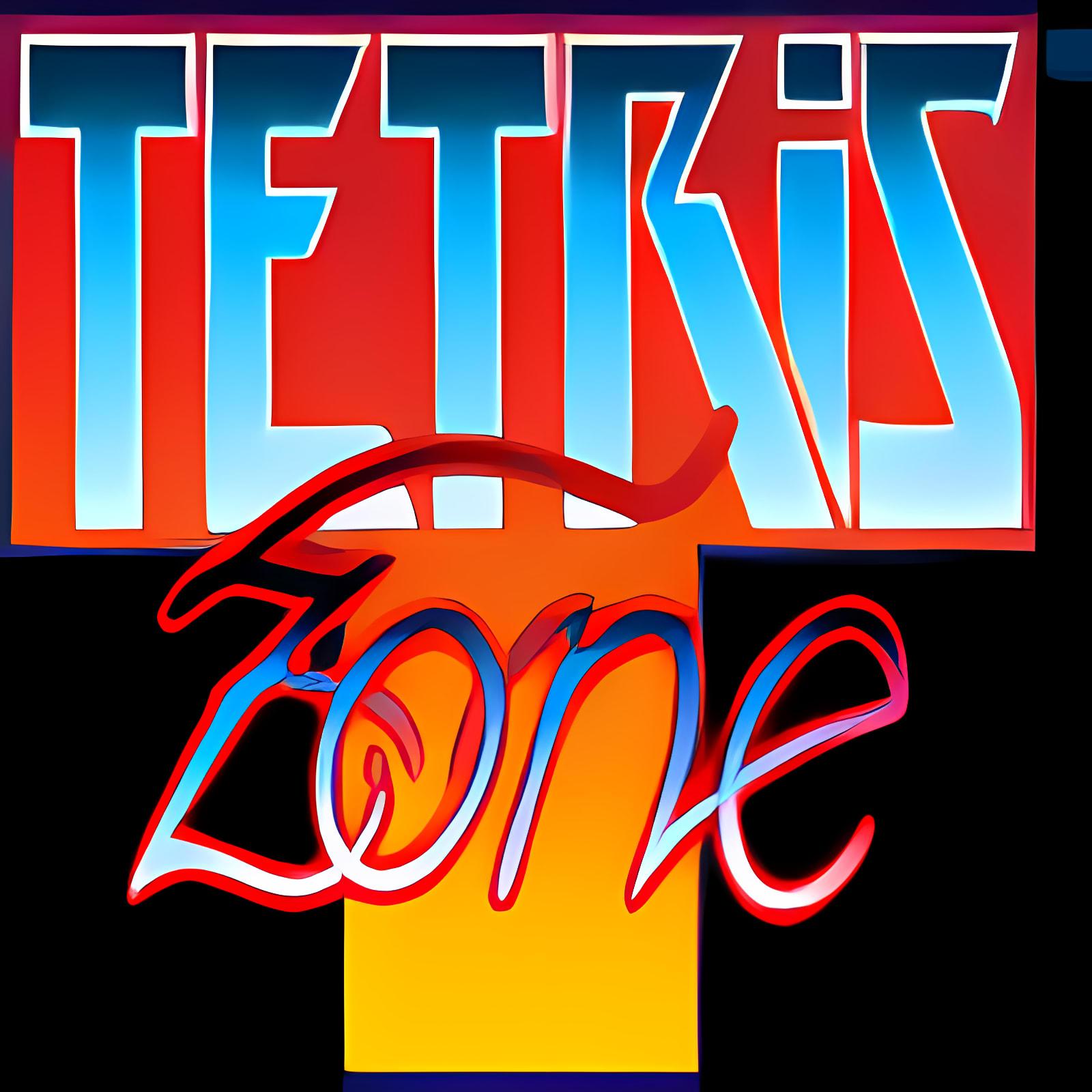 Tetris Zone 1.2.1