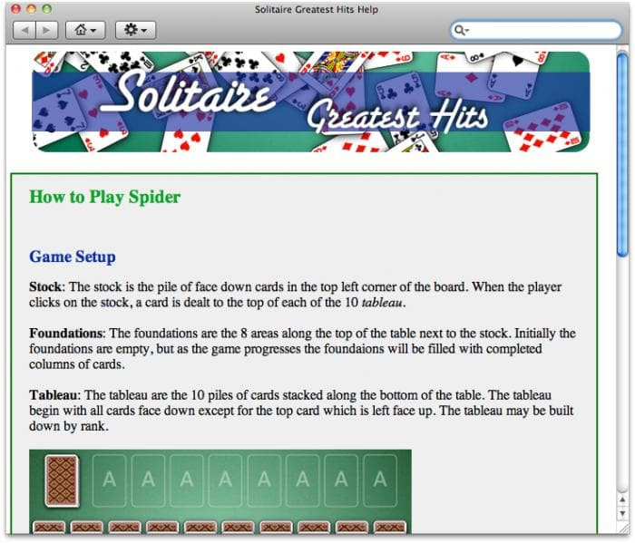 Solitaire Greatest Hits