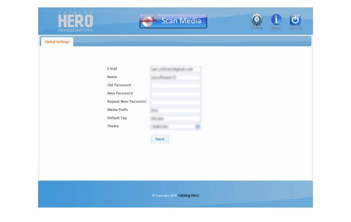 Catalog Hero