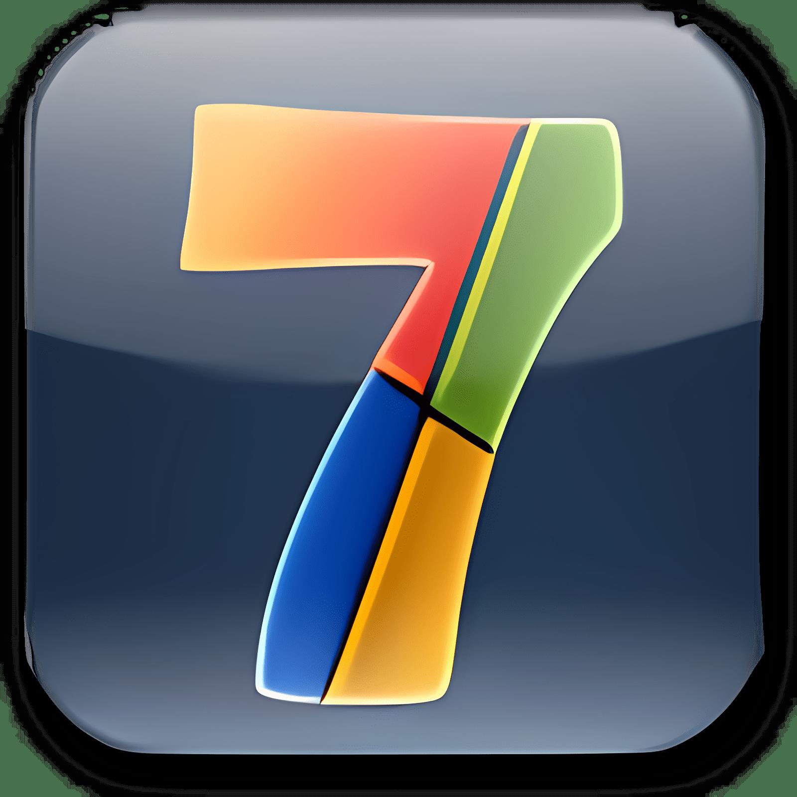 Windows 7 Wallpaper Pack
