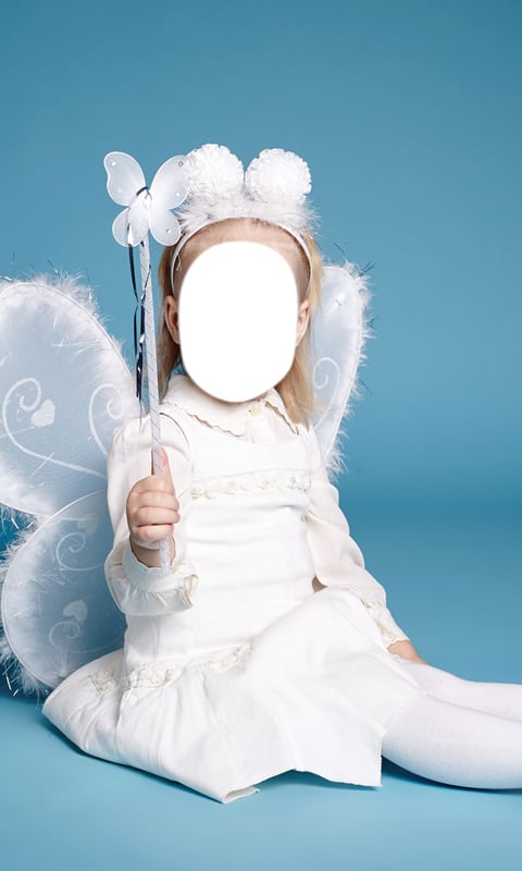 Baby Costumes Photo Editor