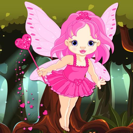 Fairy Jump Up
