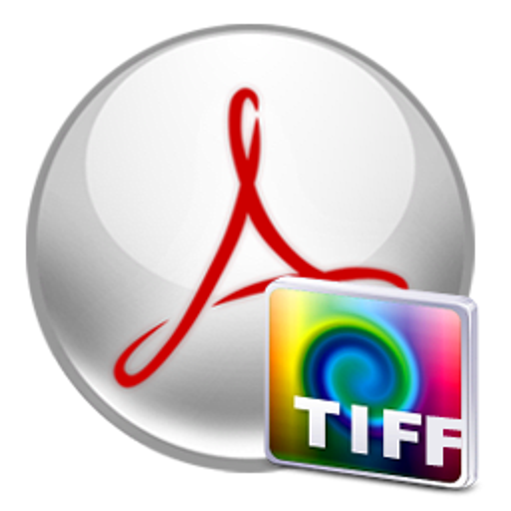OX PDF to TIFF Converter