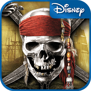 Pirates of the Caribbean : Master of the Seas
