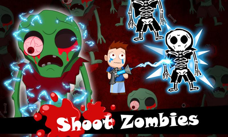 Ultimate Zombie Killer