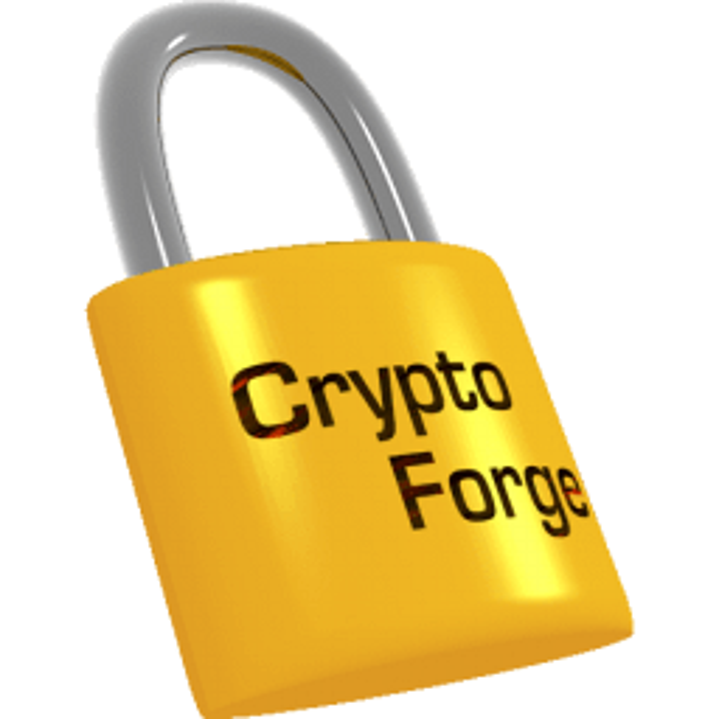 CryptoForge 5.1.0
