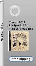 CD Stack