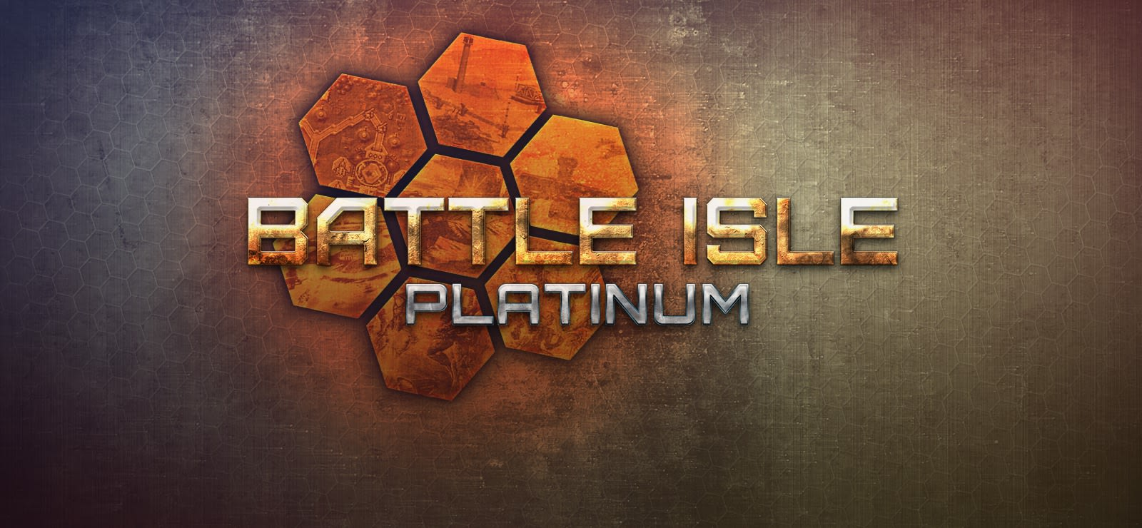 Battle Isle Platinum (Includes Incubation)