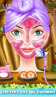 Princess Magical Fairy Party
