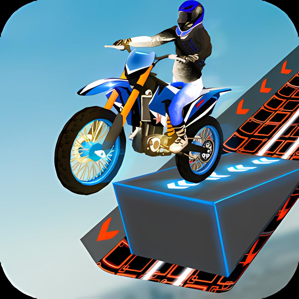 Bike Stunt Top Racer 1.0