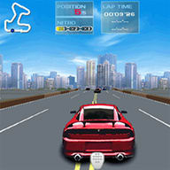 Ridge Racer Drift by Namco