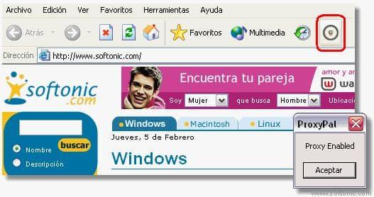 ProxyPal