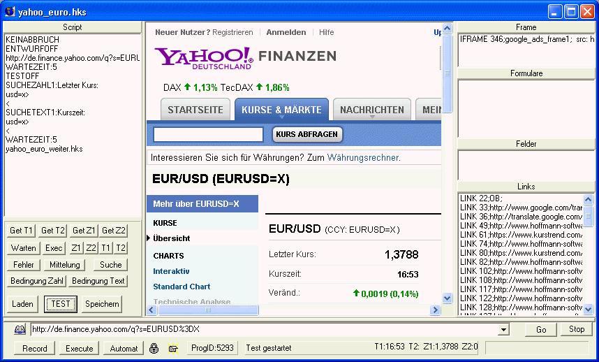 Web-Automat