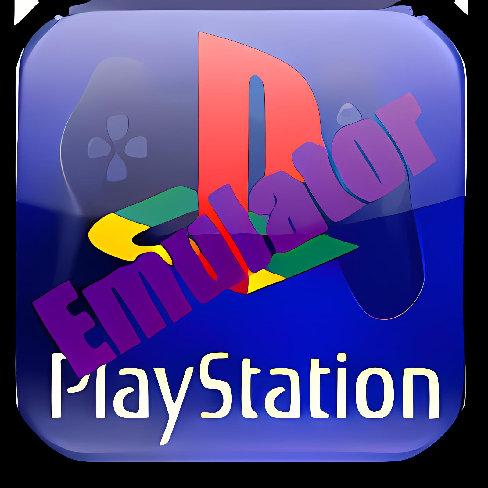 Emurayden PSX Emulator