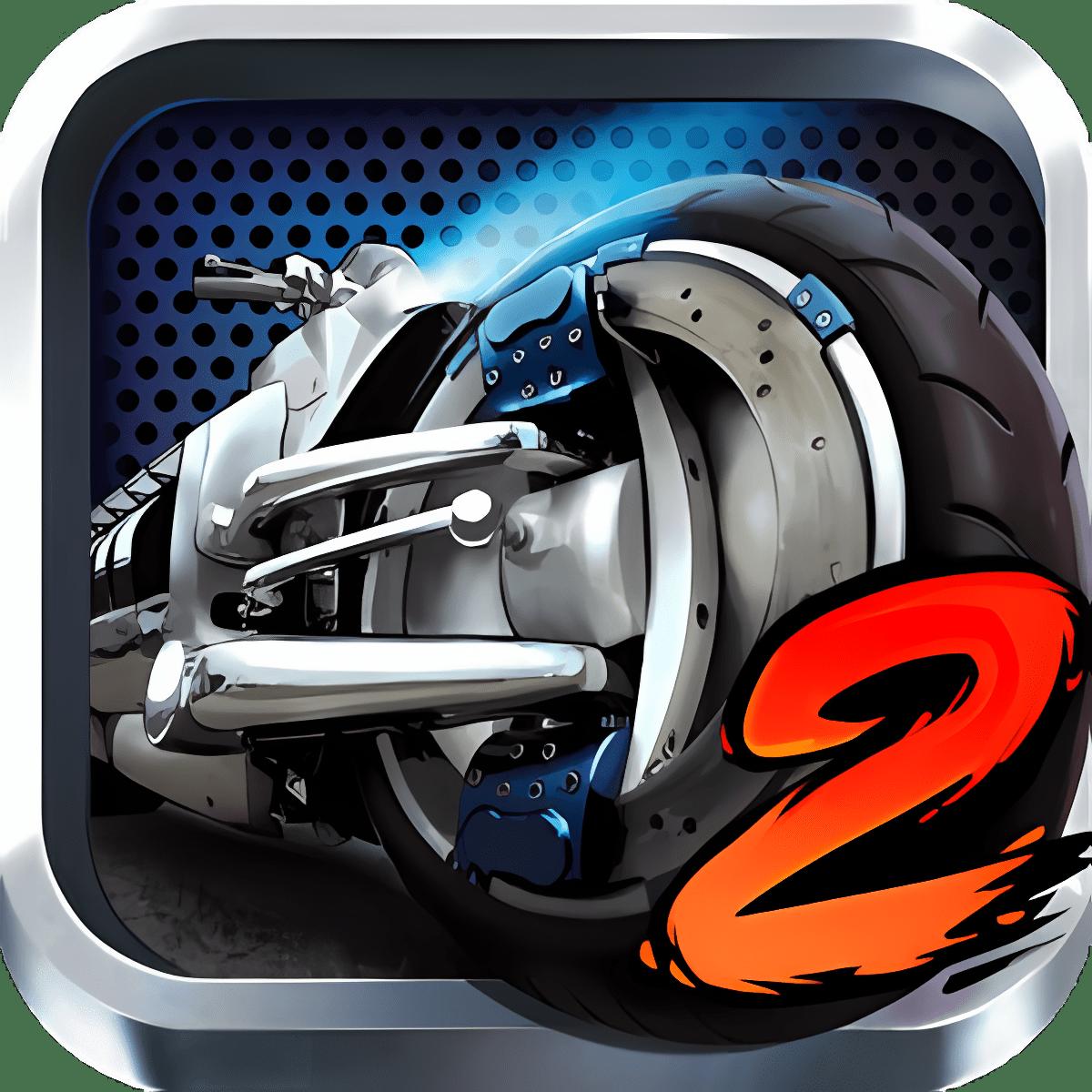 Asphalt Moto 2 1.2.10