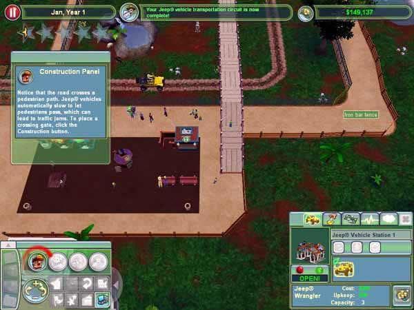 Topic: zoo tycoon 2 download mac full version (1/1) - Kunena