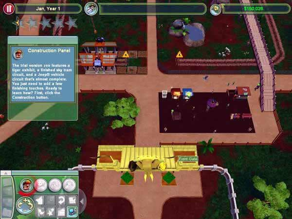 Zoo tycoon 1 free download full version for mac | Peatix