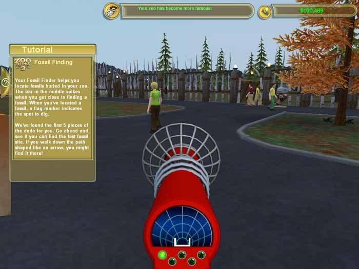 Zoo tycoon 2 free download full version pc game setup.