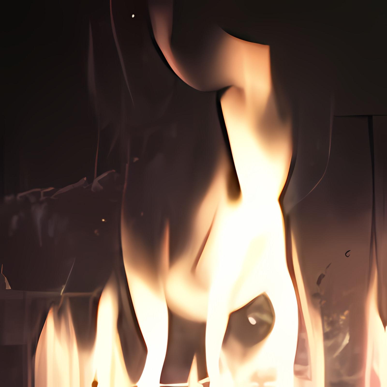 Fireplace 1.2