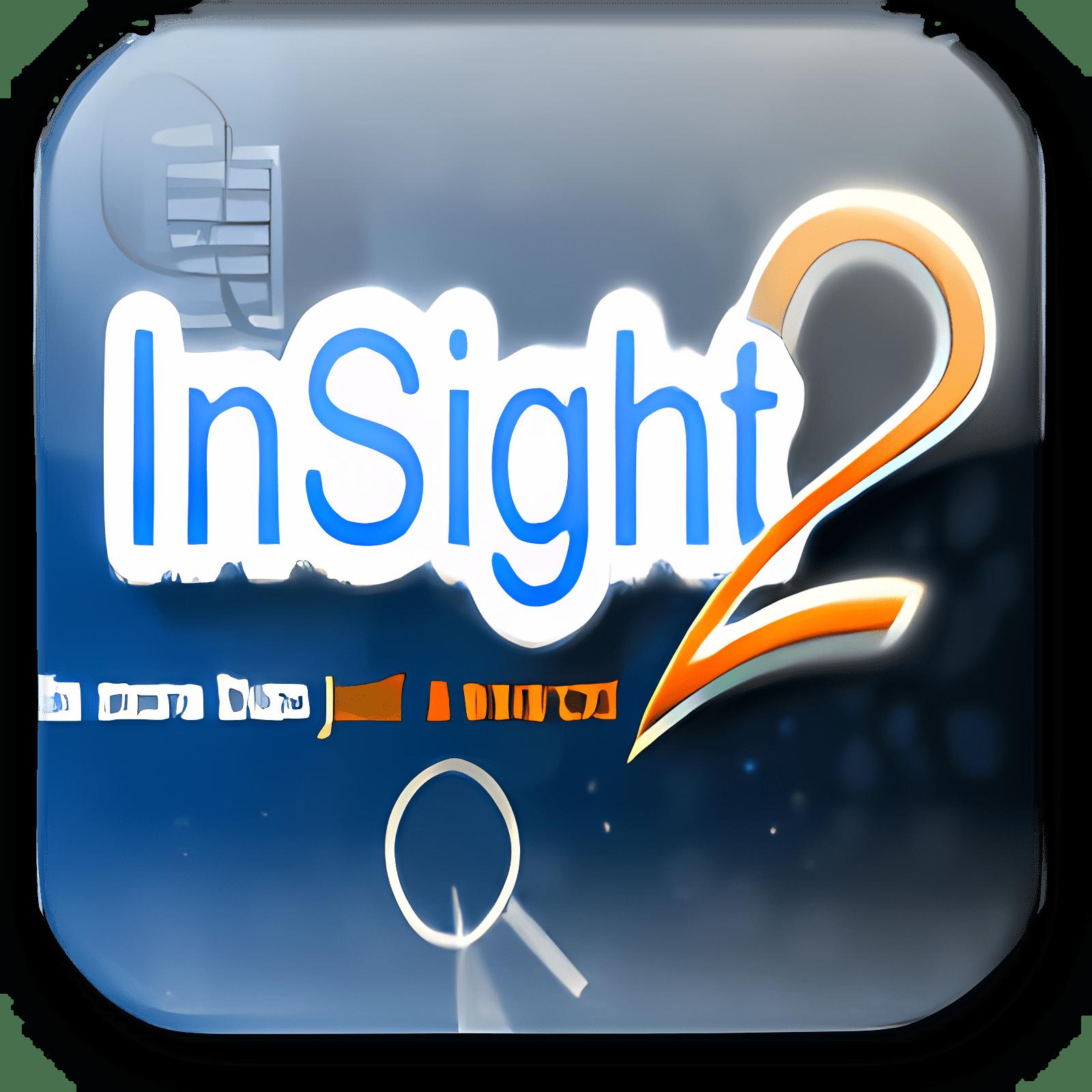 InSight Desktop Search