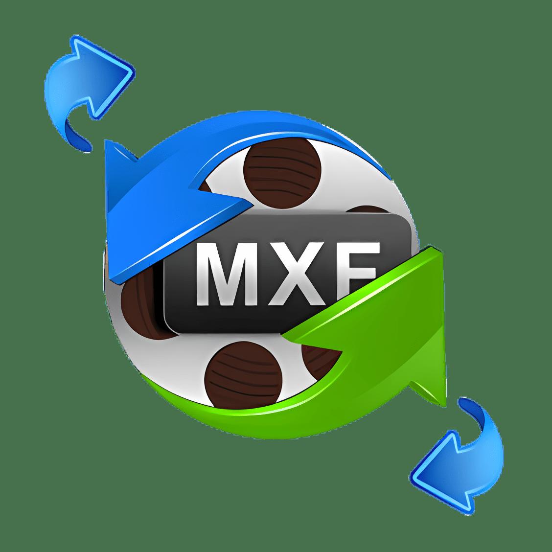 Free MXF Converter 5.1.5.8
