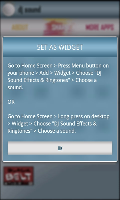 DJ Sound Effects and Ringtones