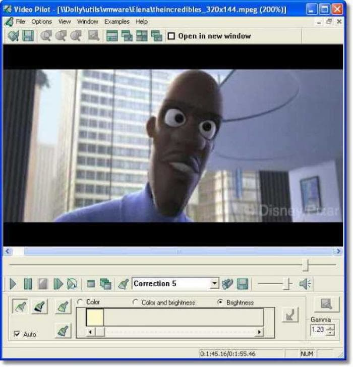 Video Pilot