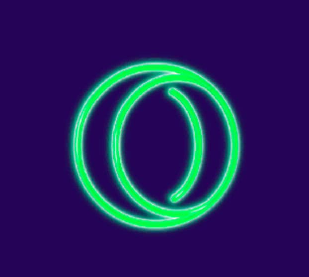 Opera Neon varies-with-device