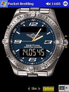 Pocket Breitling
