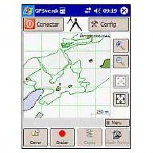 GPSverde
