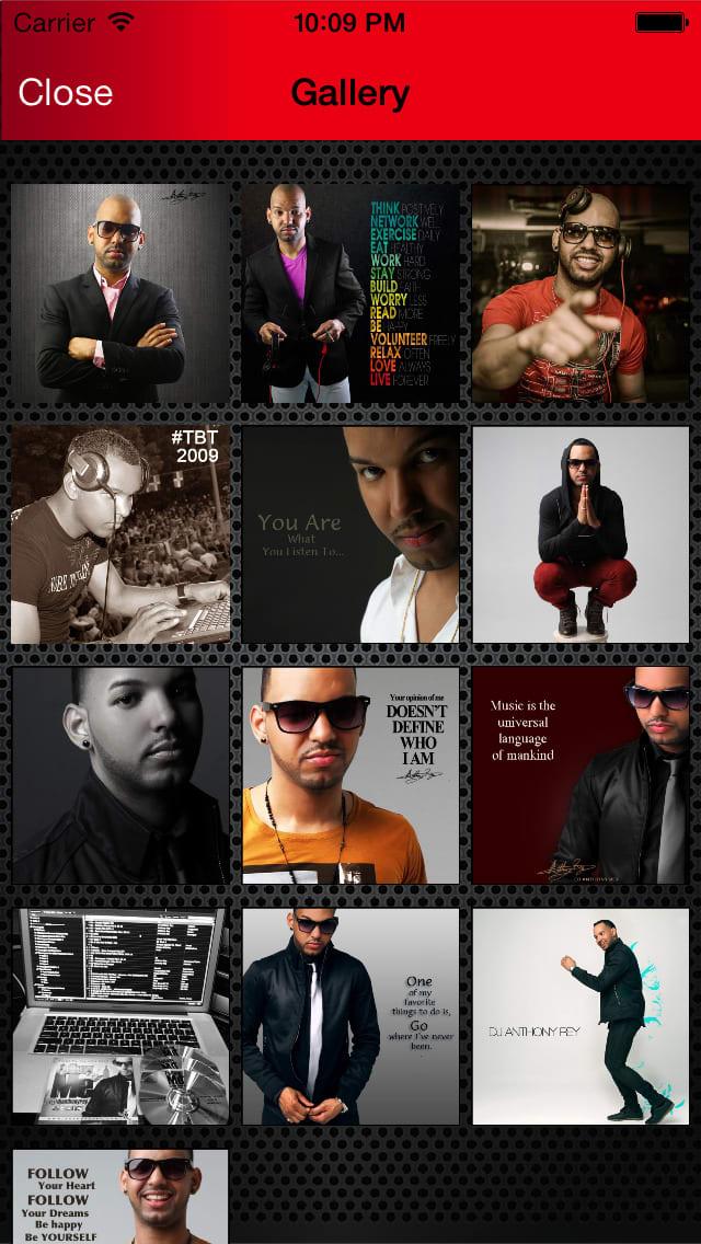 DJ Anthony Rey