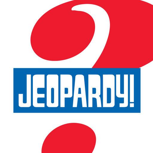 JEOPARDY! - America's Favorite Quiz Game 2.7.4