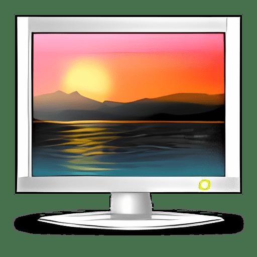 Fond d'écran Animé d'une Cascade Tropicale 1.0.0