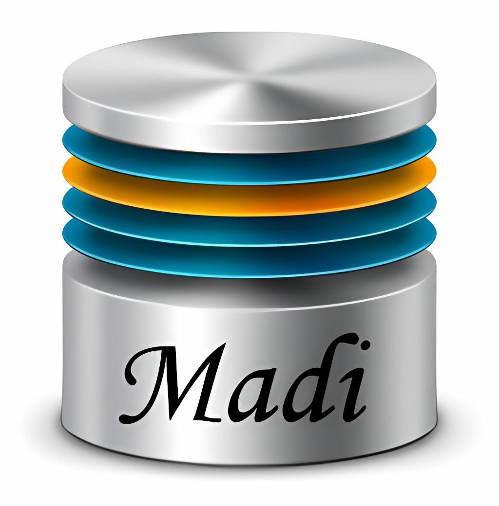 MADI 1