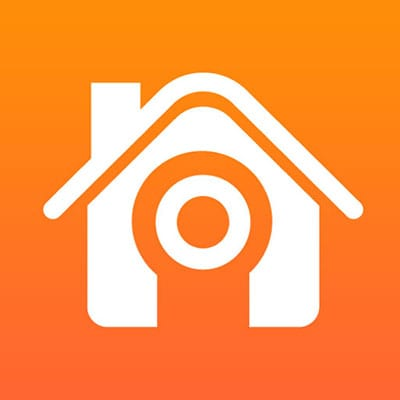 AtHome Camera -Home Security